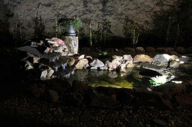 image lago noite portantiqua gois