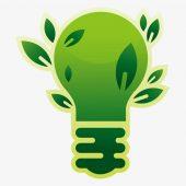 image ecofriendly luzes